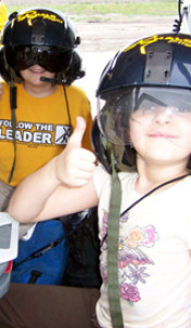 Halo Flight Outreach Education