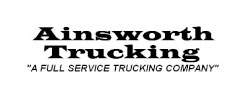 Ainsworth Trucking
