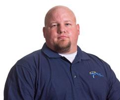 Chad Klaus