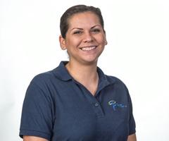 Crystal Leal, Mechanic