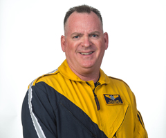 Dave Millard, Pilot