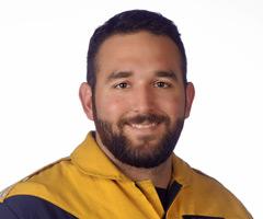 Evan Klemcke
