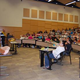 Outreach Education