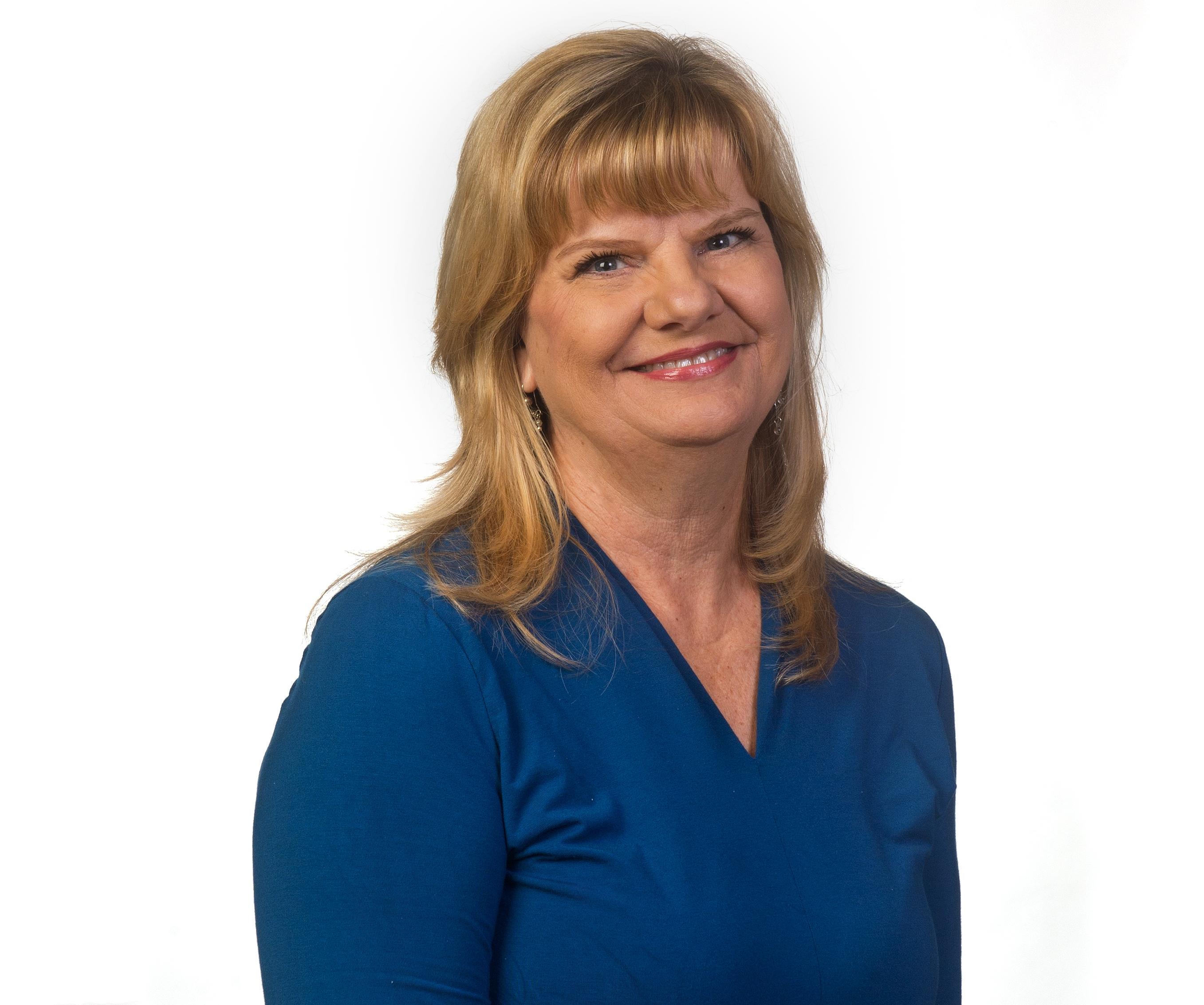 Patti Young, CFRE