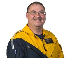 Richard Zimmerman, Paramedic