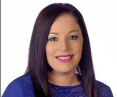 Sarah Mendiola