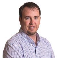 Vince Vincent, Director of Maintenance