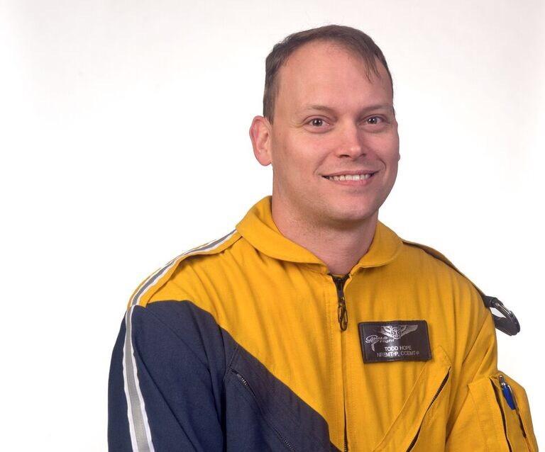 Todd Hope