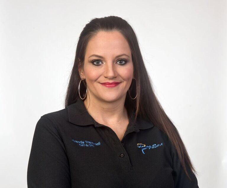 Miranda Trammel